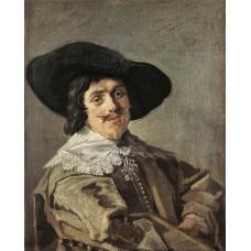 Portrait of a Man 5