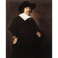 Portrait of a Man 6