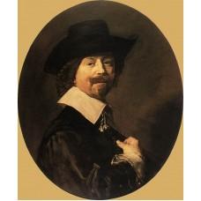 Portrait of a Man 7