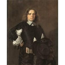 Portrait of a Man 8