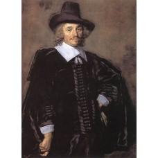 Portrait of a Man 9