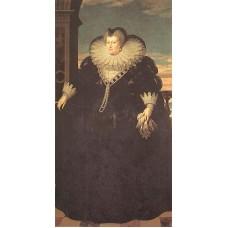 Marie des Medici Queen of France