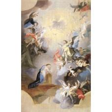 Annunciation (study)