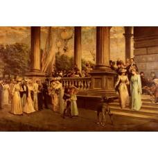 The Concert Saratoga