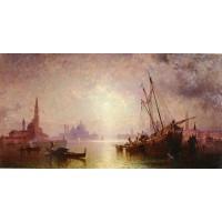 Venice Vue De S George