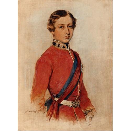 Albert edward prince of wales