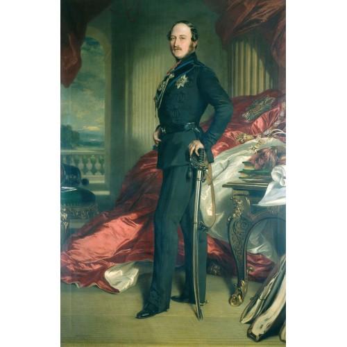 Albert prince consort
