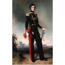 Antoine marie philippe louis d orleans duc de montpensier