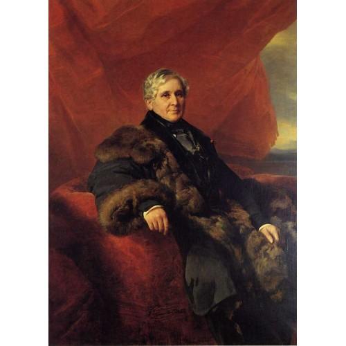 Charles jerome comte pozzo di borgo
