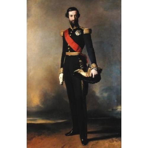 Francois ferdinand philippe d orleans prince de joinville
