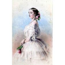 Grand duchess of russia olga feodorovna