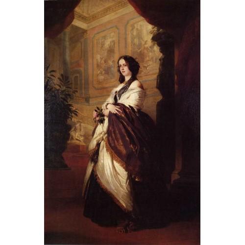 Harriet howard duchess of sutherland