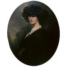 Jadwiga potocka countess branicka