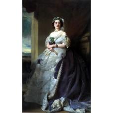 Julia Louise Bosville Lady Middleton