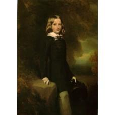 Leopold duke of brabant