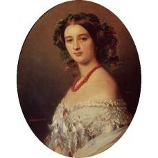 Maria louise of wagram princess of murat