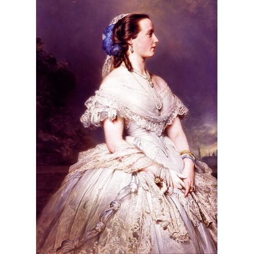 Marie henriette of austria