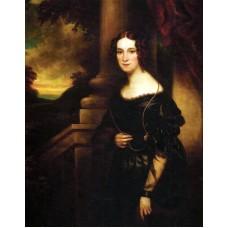 Portrait of am lie of leuchtenberg