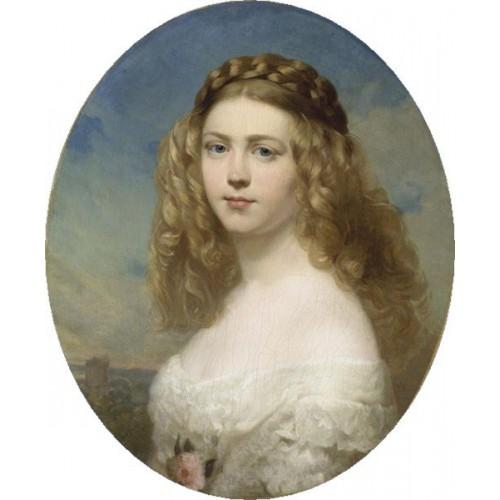 Princess amelia of bavaria