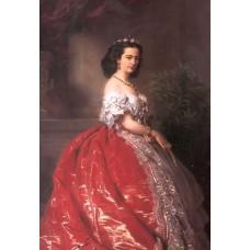 Princess mathilde bonaparte