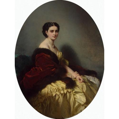 Sophia petrovna narishkina