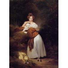 Sophie guillemette grand duchess of baden
