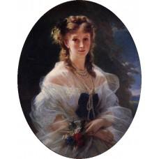 Sophie trobetskoy duchess of morny