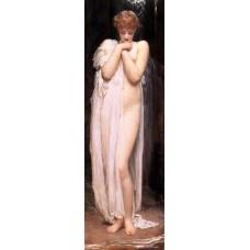 A Bather 1