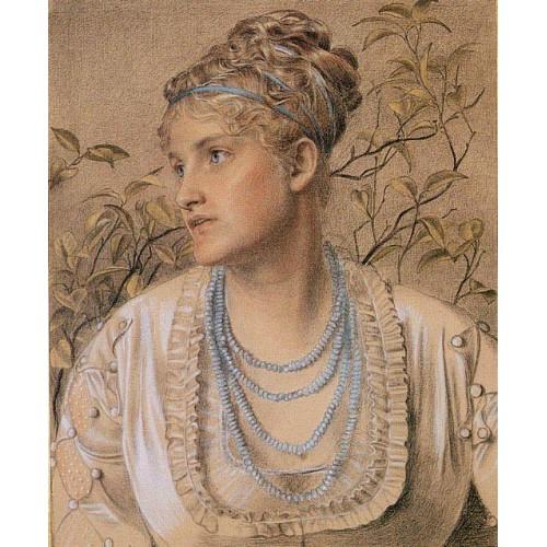 Mary Sandys