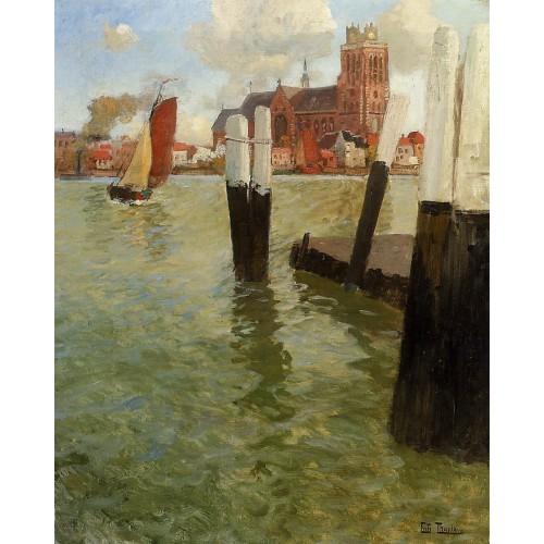 L'Embarcadere Dordrecht