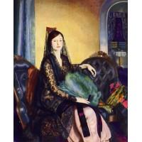 Portrait of Elizabeth Alexander