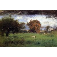 Early Autumn Montclair 1