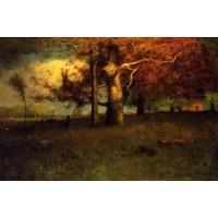 Early Autumn Montclair 2