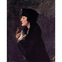 Miss Helene Beauclerk