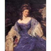 Miss Katherine Powell