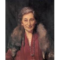 Mrs Annie Murdoch
