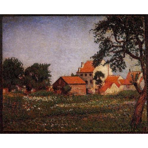 Houses at La Hulpe