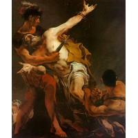The Martyrdom of St Bartholomew