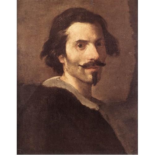 Self Portrait as a Mature Man