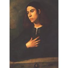 Portrait of a Youth (Antonio Broccardo)
