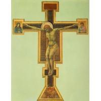 Crucifix 1