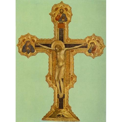 Crucifix 3