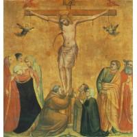 Crucifix 4