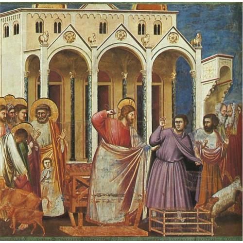 Life of Christ 11
