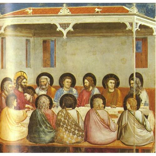 Life of Christ 13