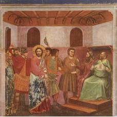 Life of Christ 16
