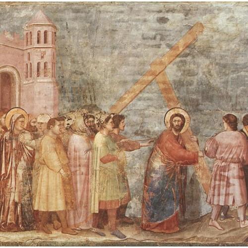 Life of Christ 18