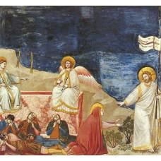 Life of Christ 21