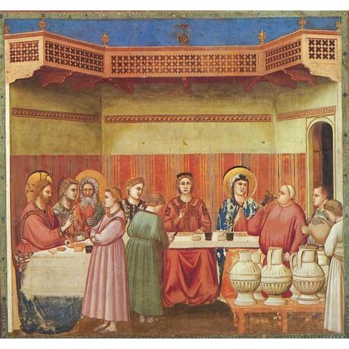 Life of Christ 8