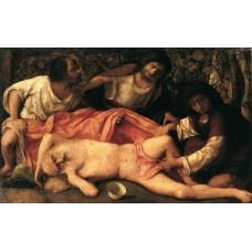 Drunkennes of Noah